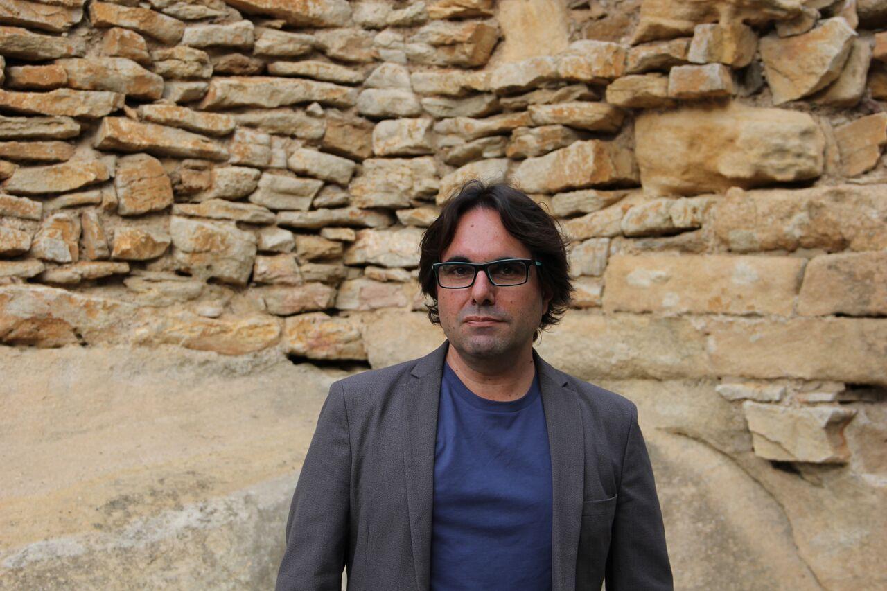 Antoni Rojas Rabaneda