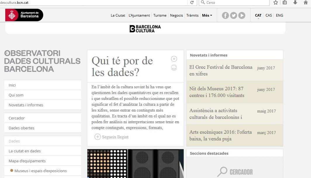 actualitzacio-de-les-dades-de-lobservatori-de-dades-culturals-de-barcelona