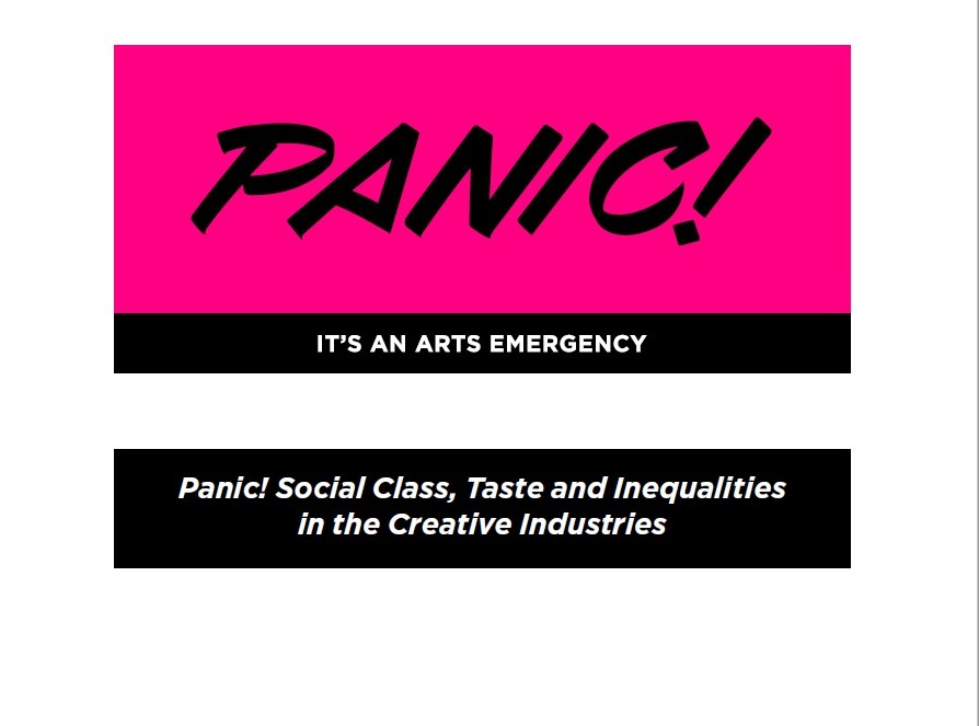 panic-social-class-taste-and-inequalities-in-the-creative-industries