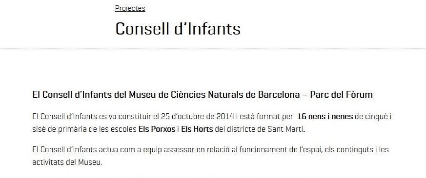 consell-dinfants-del-museu-de-ciencies-naturals-de-barcelona
