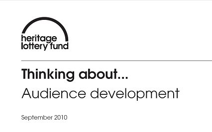 thinking-about-audience-development-heritage-lottery-fund-2010